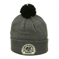 Crooks & Castle Cold Blooded Knit Beanie