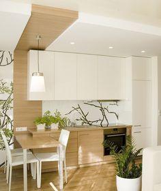 Декор маленьких квартир