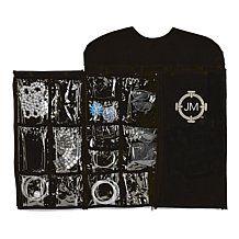 Huggable Hangers® 30-Pocket Organizer