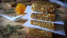 Nettle Seed & Dandelion Blossom Bars: Superfood! – Gather Victoria Dandelion Flower, Edible Plants, Energy Bars, Superfood, Banana Bread, Herbalism, Seeds, Victoria, Desserts