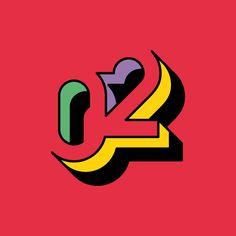 Forma & Co — Yorokobu — Numerografía 58
