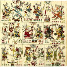 mitologia asteca � wikip233dia a enciclop233dia livre