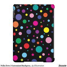 Your Custom iPad Air Case
