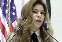 Jenny Villasana en la Mira - En la MiRA net