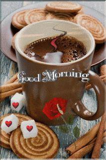 Good Morning Sunday Images, Good Morning Happy Monday, Good Morning God Quotes, Good Morning Beautiful Images, Good Morning My Friend, Morning Morning, Good Morning Coffee, Good Morning World, Good Morning Gif