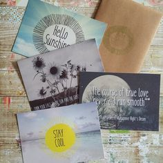 Lovely review from one of our subscribers of the Midsummer Nights box