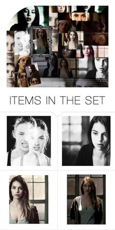 """""""Cora"""" by patiblb ❤ liked on Polyvore featuring art"""