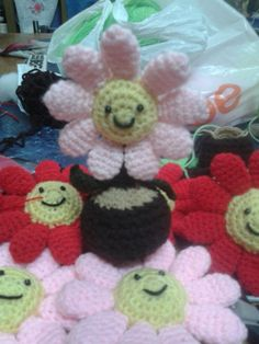 Flores souvenir