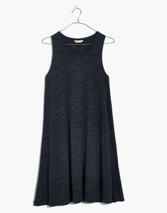 Highpoint Tank Dress : casual dresses | Madewell