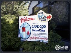 Cape Cod Potato Chip Factory - Hyannis, MA -  no multi-generational visit to Cape Cod would be complete without a tour of the Cape Cod Potato Chip Factory in Hyannis.  Free self-guided tour to learn how those Cape Cod chips get their crunch. Kid friendly activity reviews - Trekaroo