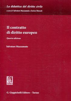 Il contratto di diritto europeo / Salvatore Mazzamuto G. Giapichelli Editore, 2020 Cards Against Humanity