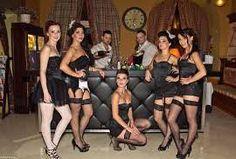 Klub Burlesque to niepowtarzalne miejsce, inspirowane pasją do muzyki i tańca