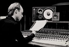 A collection of Brian Eno quotes that will give you musical inspiration for the studio.