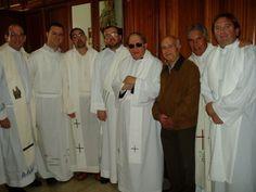Adios a Agustín, nuestro sacristán