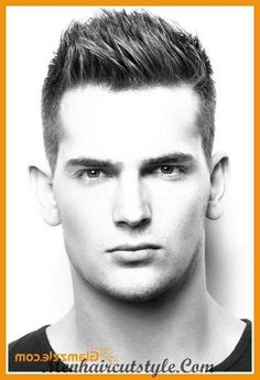 The 103 best Men Haircuts Names images on Pinterest | Male haircuts ...