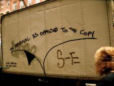 Graffiti Quote 957