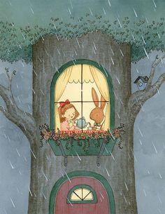 | Hazel And Hare| Brooke Boynton Hughes |