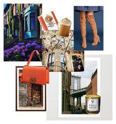 """""""Walk in brooklin"""" by margoucha on Polyvore featuring mode, Brika, Pottery Barn, Donna Bella Designs, Ellis Brooklyn, Kelsi Dagger Brooklyn et Brooklyn Brew Shop"""