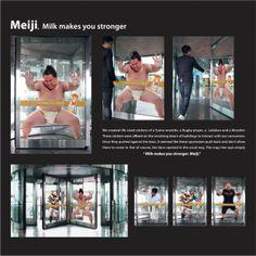 Meiji: Stronger