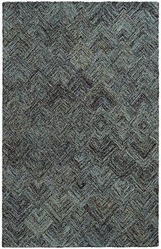 PANTONE UNIVERSE Colorscape 42110 Area Rug - This Smoked Pearl rug would make a wonderful addition to any home.