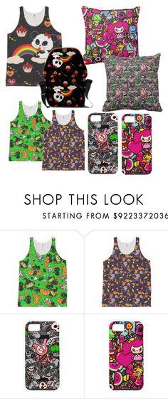 Kawaii Fashion Passion by pinkypkawaiigirl on Polyvore featuring #kawaii http://www.zazzle.com/collections/kawaii-119464821186273426?rf=238065638413579200