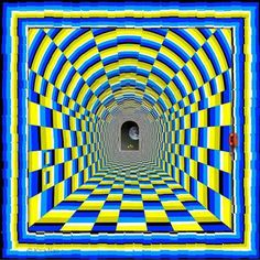AtaSe.de-Blog Visions » Optische Täuschung I
