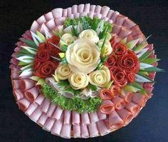 Приготовление блюда из замороженной цветной капустой