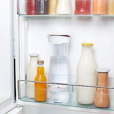 BRITA Fill&Serve bouteille filtrante Fruits rouges 1,3 l + 1 disque filtrant