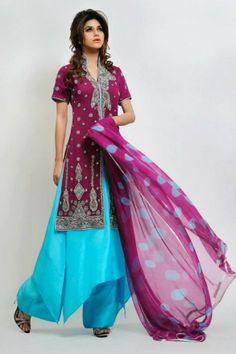 Pakistani Shalwar Kameez Dresses