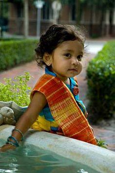 baby Makhani