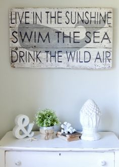 awesome wood sign ideas