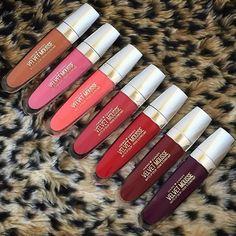 Hard Candy Velvet Mousse Matte Lip Color - missbeth86 Instagram