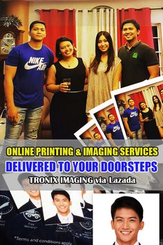 Online printing and imaging services can now be done and delivered at home Text Form, Id Photo, Image Model, Pictures Online, Caricature, Colorful Backgrounds, Your Photos, Online Printing, How To Apply
