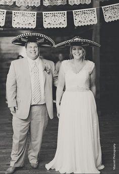 Mexican wedding