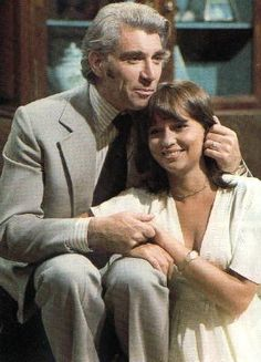 cfd9df5dfb Bouquet of Barbed Wire - Starring Frank Finlay and Susan Penhaligon. The  television adaptation of