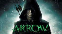 Arrow is an American television series developed by writer/producers Greg Berlanti, Marc Guggenheim, and Andrew Kreisberg. It is based on the DC Comics character Green Arrow, a costumed crime-fighter who was created by Mort Weisinger and George Papp. Arrow Tv Shows, Arrow Tv Series, Arrow Movie, Arrow Cw, Katherine Mcnamara, Stephen Amell, Top 10 Tv Series, Apple Tv, Drake