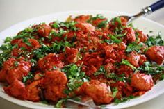 Spicy is yummy! Who knows spicy better than the Chinese? Speaking of Chinese cuisine, chilly chicken makes an amazing starter. We have a super delicious and Chicken Stir Fry, How To Cook Chicken, Fried Chicken, Tandoori Chicken, Chicken Tikka, Chicken Curry, Chicken Chili, Boneless Chicken, Chicken Nuggets