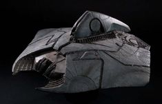 """An Attacker is an alien fighter/interceptor-type air/space craft. Attackers can be deployed by City Destroyers as well as the Mothership, although the latter doesn't seem to be equipped for rapid dispatch. The Attacker craft are probably about twenty meters in length. Attackers, also officially known as """"Agile Fighters"""", are extraordinarily technologically advanced feats of alien engineering when compared to humanity's technological achievements. Though their method of propulsion was…"""