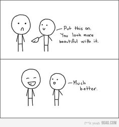 Put on a Smile...it'll make you more beautiful