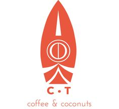 Coffee and Coconuts- for everybody who needs an evening coffee... Where normal coffee places closes around 6 pm, CT stays open untill 10 pm!