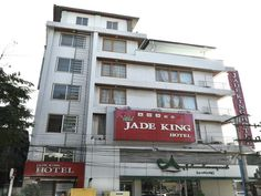 Mandalay Jade King Hotel Myanmar, Asia The 2-star Jade King Hotel offers comfort and convenience whether you're on business or holiday in Mandalay. Featuring a complete list of amenities, guests will find their stay at the property a comfortable one. Service-minded staff will welcome and guide you at the Jade King Hotel. Comfortable guestrooms ensure a good night's sleep with some rooms featuring facilities such as closet, towels, slippers, complimentary instant coffee, televi...