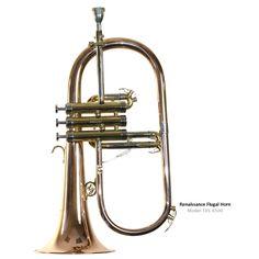 Trevor James brass instruments