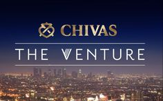 Join Chivas The Venture