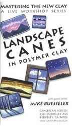 landscape canes vhs