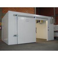 Câmara frigorífica  Para uso diverso, desde açougues até indústrias, possuindo tecnologia de ponta.  Saiba mais sobre clicando no link!