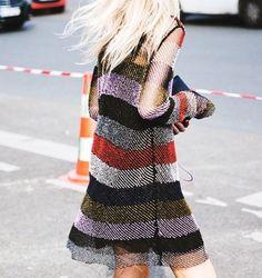 cute dress. NYC.