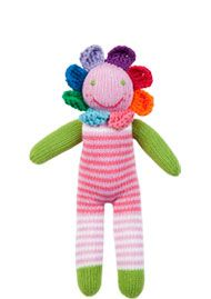 Mini-Lulu the Flower-Got it. Will be an Easter gift for Beatrix!