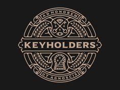 Keyholders logo