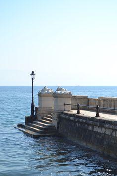 Near Benitses , Corfu Greece - Haus Kredit Corfu Holidays, Santorini Villas, Myconos, Republic Of Macedonia, Corfu Island, Places In Greece, Corfu Greece, Greece Islands, Dream Vacations