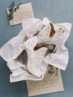 An Exclusive First Look at Bella Belle Shoes' 2018 Collection (+ a Giveaway You NEED to Enter) Photography by: Laura Gordon Photography #sponsored
